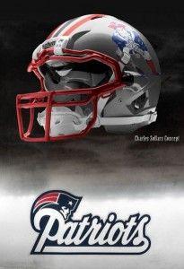 New England Patriots helmet swegg Broncos Helmet, Cool Football Helmets, Sports Helmet, Football Stuff, Denver Broncos Football, Go Broncos, Broncos Fans, College Football, New England Patriots Football