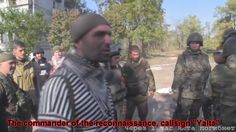 """War in Ukraine. Commander """"Yalta"""" was killed in the battle for airport War in Ukraine,Lugansk,Donetsk,Mariupol,War in Donbas,New Russia,Resistance Army september 2014,oktober 2014,december 2014, 1,2,3,4,5,6,7,8,9,10, Right sector,real fight,the fighter,horror,genocide,from the US,rebels, separatists,South-East, mercenaries, foreign, military, company, UN, EC, Polish, american, Russian map,SaveDonbasPeople,volunteers, Map, airport, Motorola, /10/2014 Current Situation, Battle for Airport…"""