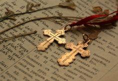 Как нельзя обращаться с нательным крестом   Кириллица