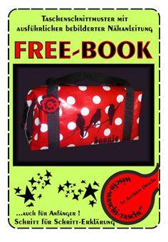 Traumzauber: Wischi-Waschi-Tasche- Free-Book jetzt auch zum downloaden