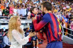 Jornal afirma que Shakira estará em Curitiba para assistir os jogos da Copa