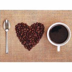 coffee = true love