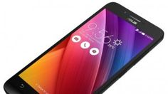 Asus ZenFone Go Price in India Announced as Rs. 7, 999