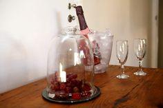 Champagne anyone? Wine Decanter, Barware, Champagne, Wine Carafe, Tumbler