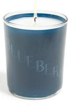 Kitsuné Blueberry Candle | Nordstrom