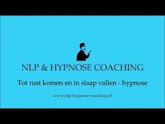 Tot rust komen en in slaap vallen hypnose - YouTube
