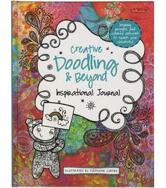 Creative Doodling & Beyond Journal
