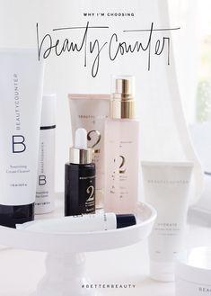 Why I believe in BeautyCounter :: My Story - Saffron Avenue : Saffron Avenue