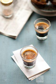 Perfect Espresso | Anshu