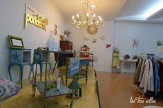 Las Tres Sillas en el 15º intercambio De Armario a Armario en Valencia Valencia, Furniture, Home Decor, Clothing Swap, Vintage Furniture, Organize, Chairs, Home Furnishings, Interior Design