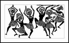 Infantil Mercedarias: MALAIKA ... villancico