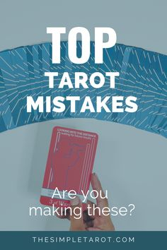 Stop making these 5 mistakes and make your tarot learning easier! It doesn't have to be so hard. Get the (totally free) PDF printable tarot cheat sheet from The Simple Tarot to help you learn and easily read ALL of the tarot card meanings. Relationship Tarot, Cool Mirrors, Tarot Learning, Tarot Card Meanings, Tarot Spreads, Tarot Readers, New Students, Tarot Decks, Learn To Read