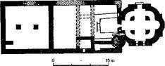 palatium z rotundą na ostrowie lednickim, X-XI w.