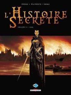 L'Histoire Secrète - Volume 5