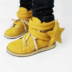 mario shoes? :D