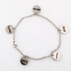 Amazon.com: K-pop Alloy Bracelet SHINee: Arts, Crafts & Sewing