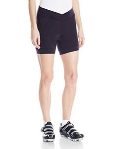 Pearl Izumi  Ride Womens Symphony Cut Shorts Black Small -- More info could be found at the image url.