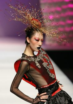 China Fashion Week Part 2 | The Tom & Lorenzo Archives: 2006 -2011