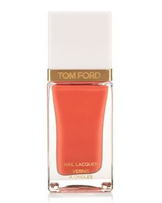 Nail Lacquer, Coral Beach - Tom Ford Beauty
