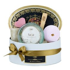 The Sabon ® Petite Bath is part of our NEW Holiday Gift Collection