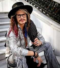 Steven Tyler Will Receive the Humanitarian Award at UN ...
