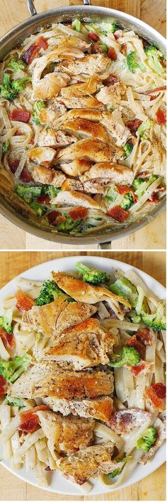 Ingredients :  1 tablespoon olive oil  1 lb chicken breast, boneless and skinless  salt and pepper  3 cloves garlic, minced  2/3 cups hea...