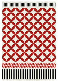 Catania rug by Gandia Blasco.