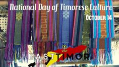 National Day of Timo