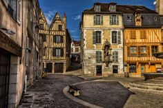 When it comes to barge holidays in France, Auxerre is a dream destination. Here are the top five things to do in the city. Saint Germain, Auxerre France, Destinations, History Museum, Vintage Travel Posters, Geology, Old Town, The Locals, Places