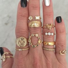 New friend alert. Everyone needs to follow @samanthaknightjewelry a collector, jewelry lover and new online jewelry shop owner. Check out her website and use code WELCOME for 15% items. More to come. #showmeyourrings - See more at: http://iconosquare.com/viewer.php#/detail/999539222384332779_37209722