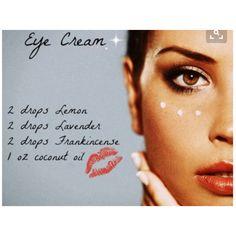 The #perfect #eye #cream #natural #organic #chemicalfree
