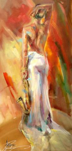 Anna Razumovskaya - Sounds of Blues