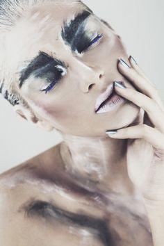 Photographer: Nati Keren. Model: Alona Elkin @ Elite Models