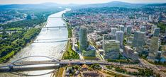 Bratislava, Paris Skyline, City Photo, Architecture, Gallery, Travel, Arquitetura, Viajes, Traveling