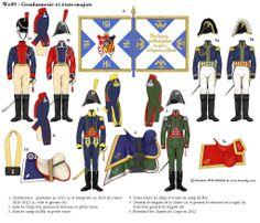 50. Troupes territoriales - Empire Histofig - Le site de jeu d'histoire