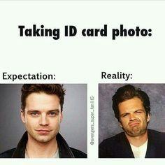 Lol!!.. Sebastian Stan ID XD