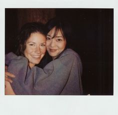 Evangeline Lilly and Yunjin Kim Lost Memes, Yunjin Kim, Lost Tv Show, Living Together, Evangeline Lilly, I Luv U, Im Lost, Best Shows Ever, Best Tv