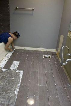 Bathroom Renovation | Flickr - Photo Sharing!