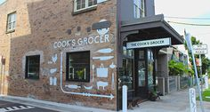 The Cook's Grocer à Rozelle, NSW