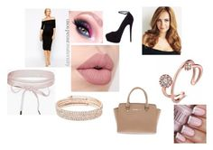 """""""Time after time"""" by pepper2good4u on Polyvore featuring ASOS, Giuseppe Zanotti, Anne Klein, Boohoo and Michael Kors"""