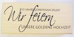Einladungskarten Goldene Hochzeit Selber Machen | Einladungskarten Hochzeit  | Pinterest | Einladungskarten Goldene Hochzeit, Goldene Hochzeit Und ...