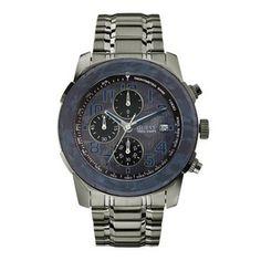 Herren Uhr Guess W22522G2