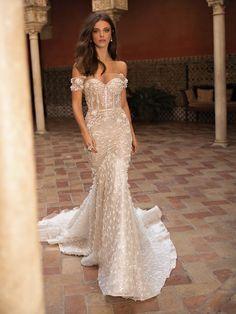 Courtesy of BERTA Wedding Dresses