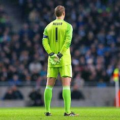Manuel #Neuer has been named The World's Best Goalkeeper for a second year in a row by the International Football Federation of History and Statistics (IFFHS).