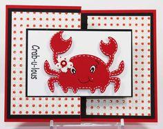 Create a Critter - Crab