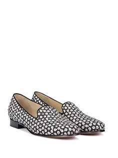 Shop online Etro's new-season women's slippers on the Official Website. Polka Dot Shoes - Product Code: 141P2391145430001. Discover the Spring Summer 14 Collection.