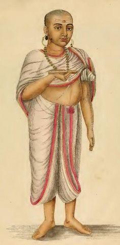 Who is a Brahmana?