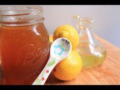 Homemade Cough Syrup Recipe   Divas Can Cook