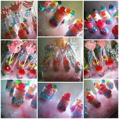 - Cute favors for girls!!!