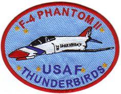 F4 Thunderbirds